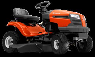 Gartentraktor-H310-1238